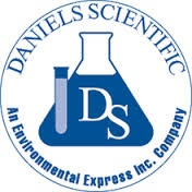 Daniels Scientific APC1553P 60 ml Clear 24mm Open Top Septa 72 per case.