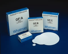 Whatman Glass Microfiber Filters Binder Free